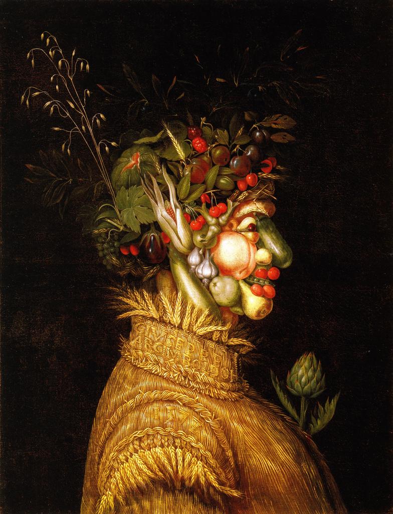 Storia dell arte e della gastronomia 2ingredienti for Adorno storia dell arte