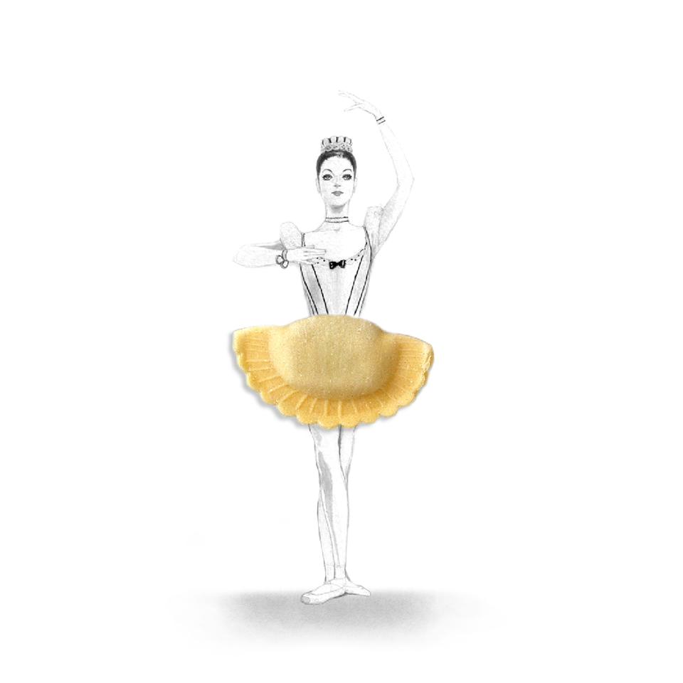 agnolotto-ballerina