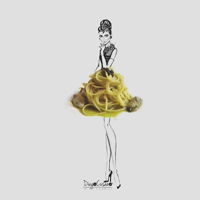 chanel-spaghetti