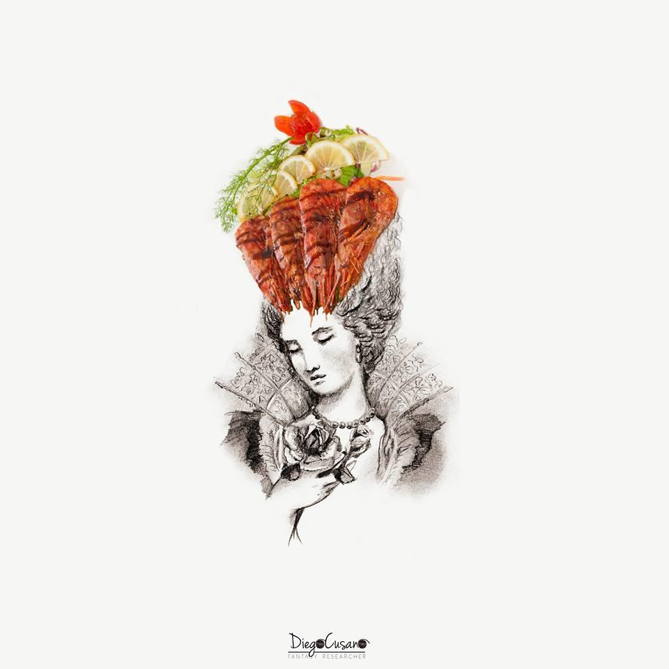 dama-gamberoni