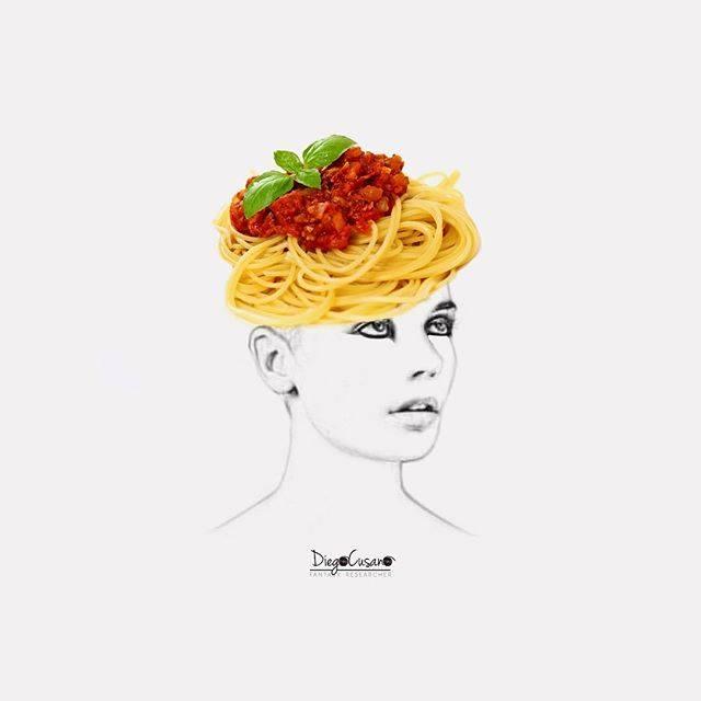 diego cusano spaghetti