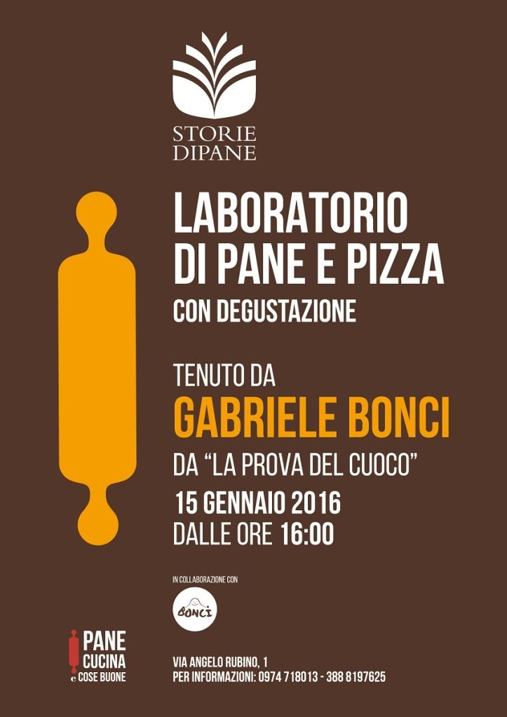 LOCANDINA BONCI A STORIE DI PANE