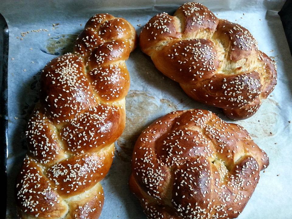 pane kosher fatto in casa