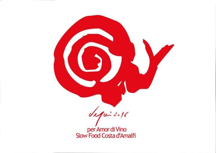 logo manifestazione slow food