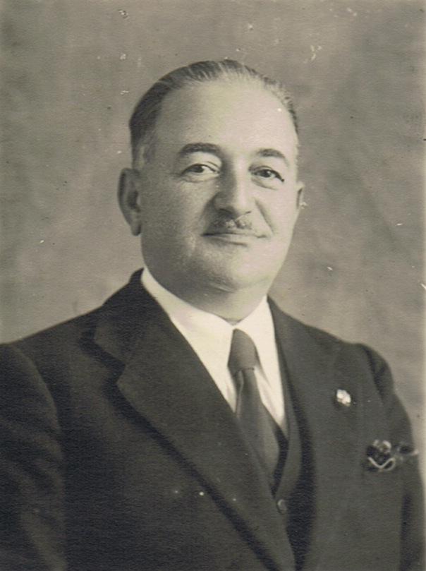 EDOARDO NEGRI