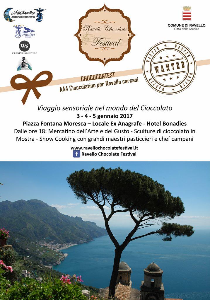 manifesto-ravello-chocolate-festival-2016