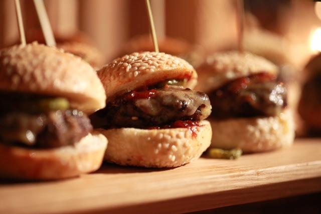 hamburger-pop-art