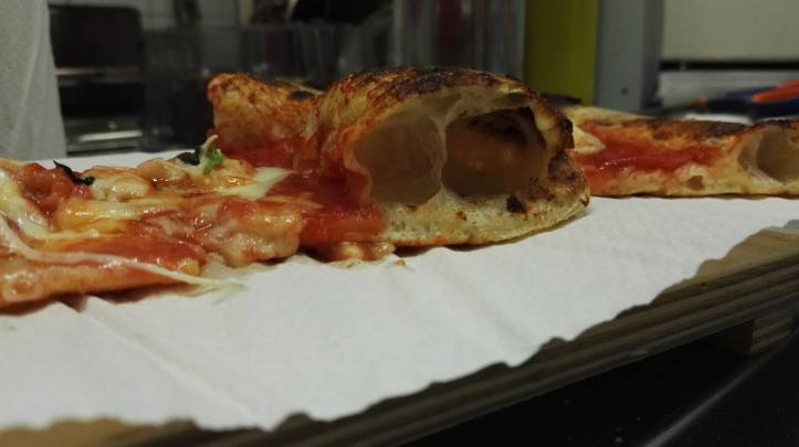 Claudio S Pizza Hell S Kitchen